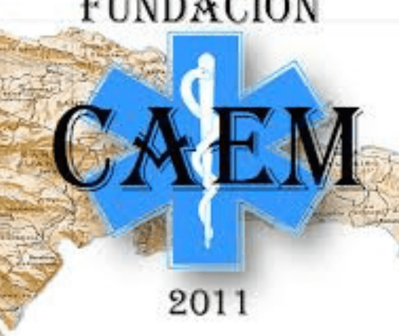 CAEM Un centro de aprendizaje de emergencias médicas solidario